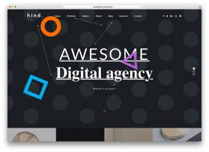 hind-fullscreen-digital-portfolio-theme-1